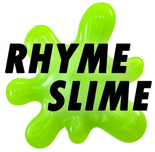 Rhyme Slime